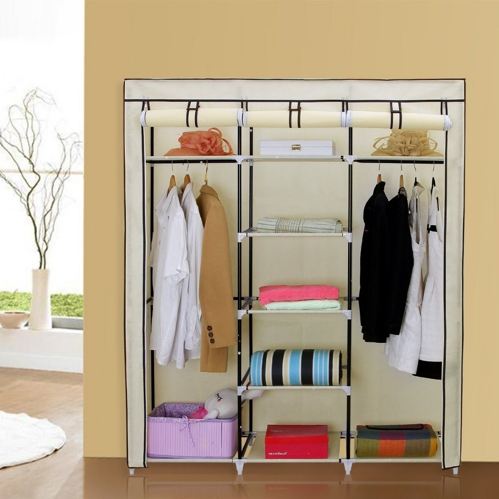 Where To  Wardrobes In Trendy Furniture : Closet Organisers Closet Storage Furniture Where To (View 11 of 15)