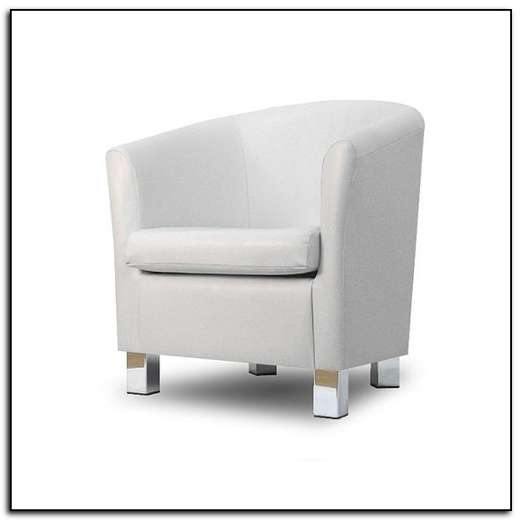 Featured Photo of White Sofa Chairs