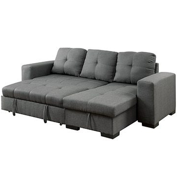 Widely Used Best Sectional Sofas For Small Spaces – Overstock Throughout 2 Seat Sectional Sofas (View 8 of 15)