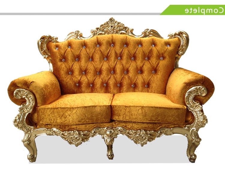 Widely Used Hot Sale Hotel Fancy Sofa Chair In Hotel Sofas From Furniture On Pertaining To Fancy Sofas (View 5 of 10)