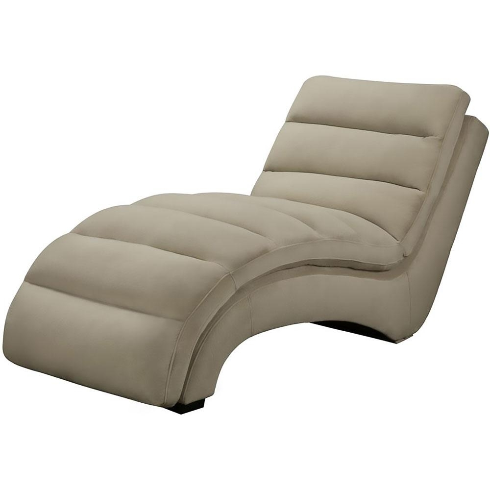 Widely Used Microfiber Chaise Lounges For Cambridge Savannah Tan Microfiber Chaise Lounge 981701 Tn – The (View 4 of 15)