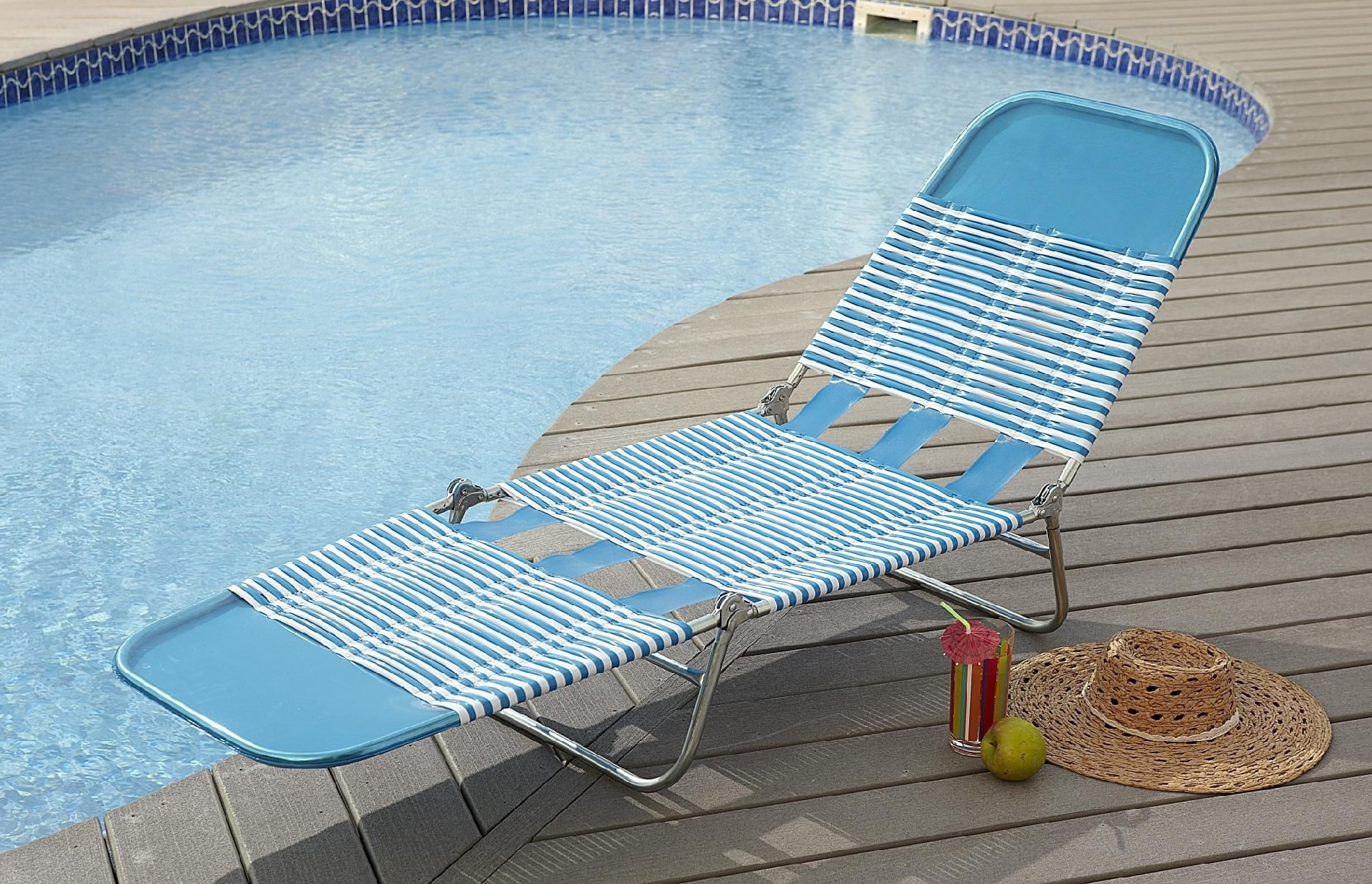 15 Collection Of Pvc Outdoor Chaise Lounge Chairs