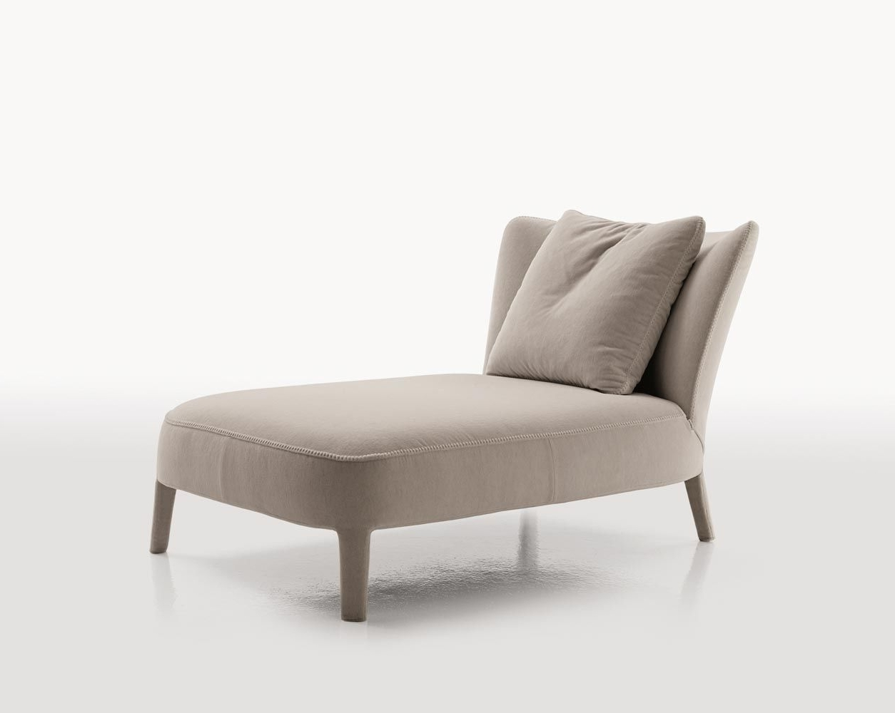Widely Used Small Chaise Lounges Within Small Chaise Lounge Chair For Room Awesome Lounging Chairs Gallery (View 15 of 15)
