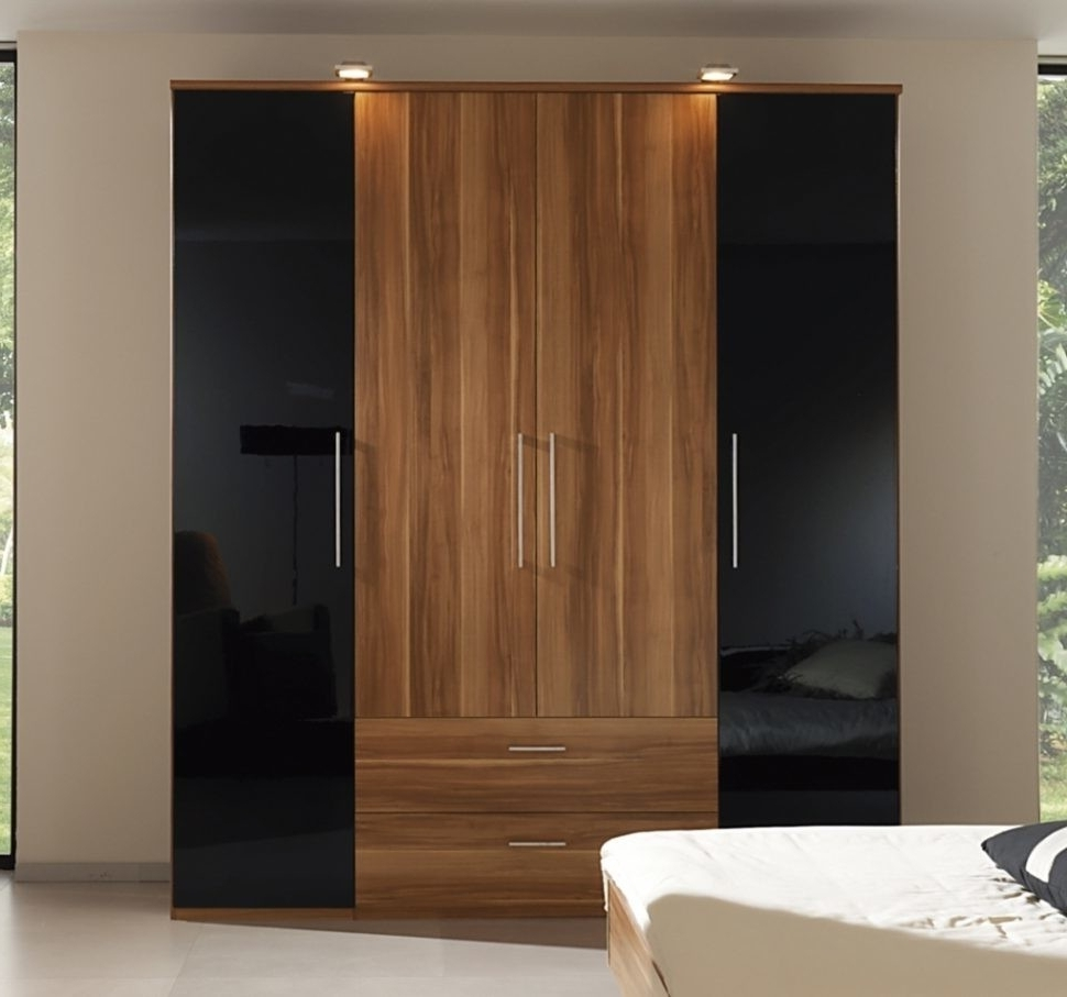 Widely Used Tall Wardrobes With Wardrobes For Small Spaces Corner Wardrobes For Small Rooms Tall (View 15 of 15)