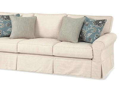Widely Used Washable Sofas In Slipcovered Furniture – Washable Fabrics (View 10 of 10)