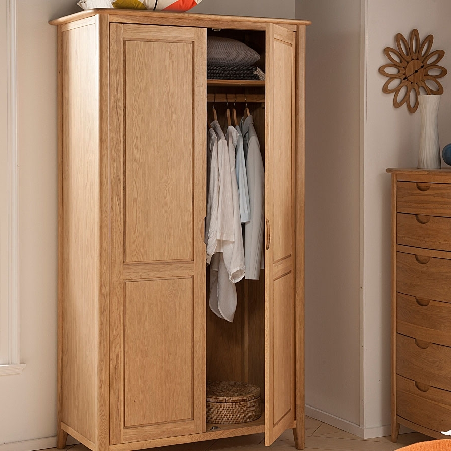 Willis And Gambier Wardrobes Inside Preferred Grace Bedroom – Willis & Gambier (View 4 of 15)