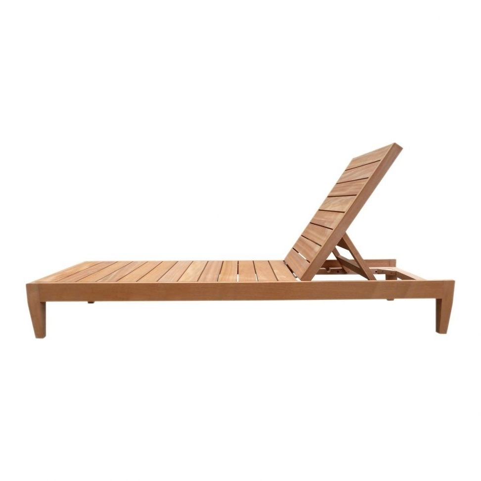 wood chaise lounge chairs. Wood Chaise Lounge Chairs With Recent Outdoor Furniture Chair ( O