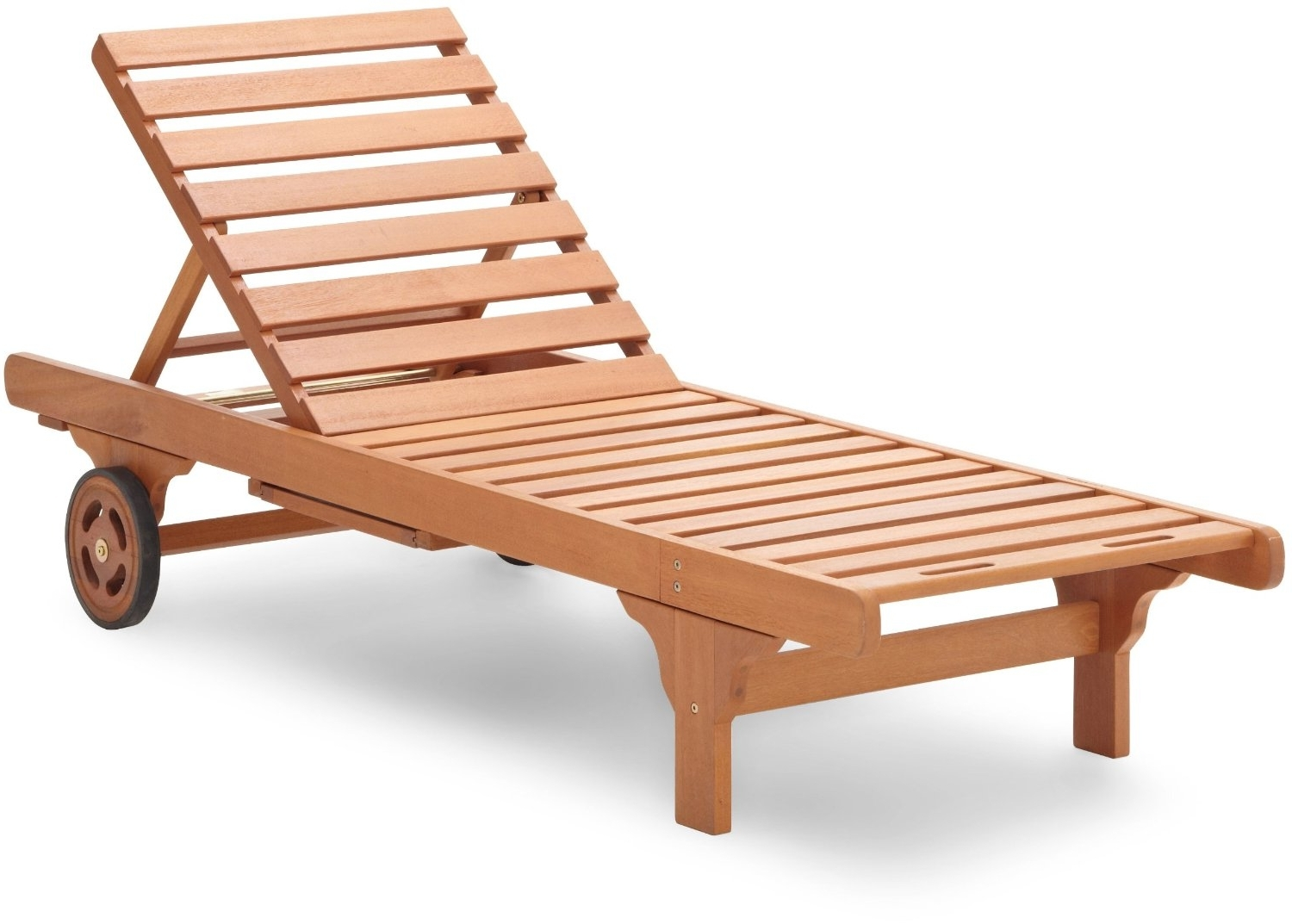 Wooden Outdoor Chaise Lounge Chairs With Regard To Preferred Wood Outdoor Chaise Lounge Chairs : Best Outdoor Chaise Lounge (View 2 of 15)