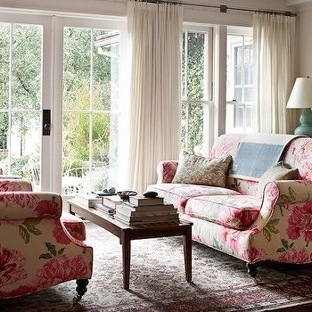 Yellow Chintz Sofas Design Ideas With Latest Chintz Covered Sofas (View 10 of 10)