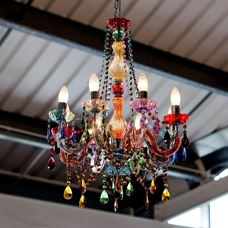 2017 Gypsy Chandeliers In Gypsy Chandelier – Lh79 – Be Fabulous! (View 1 of 10)