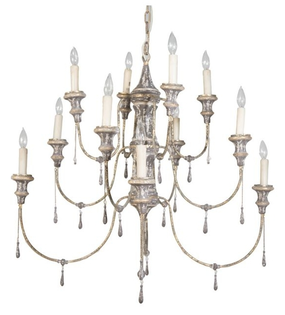 2018 Gabby Chandelier Throughout Gabby Durham Chandelier – Chandeliers Gabby (View 9 of 10)