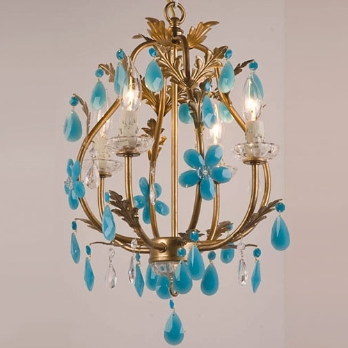 203 Best Chandeliers Images On Pinterest (View 2 of 10)