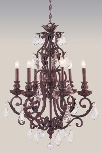 About Chinese Antique: How To Find The Perfect Antique Chandelier With Regard To Well Liked Vintage Style Chandeliers (View 1 of 10)