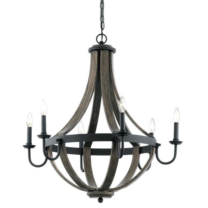 Antique Black Chandelier For Current Lowes Crystal Chandeliers Chandelier Outstanding Chandelier At (View 1 of 10)