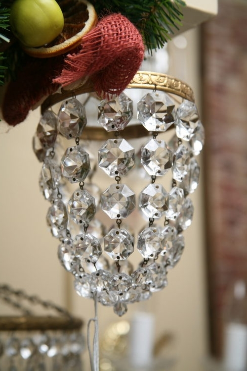 Antiques Atlas – 1960's Tiny Bag Chandelier For Most Current Tiny Chandeliers (View 10 of 10)