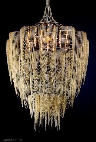 Art Deco Chandelier Best Ideas On Pinterest Decor – Golfocd Inside Best And Newest Art Deco Chandelier (View 3 of 10)