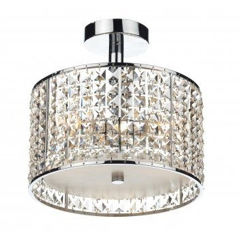 Bathroom Safe Chandeliers Intended For Popular 37 Best Bathroom Safe Lighting & Bathroom Chandeliers Images On (View 8 of 10)
