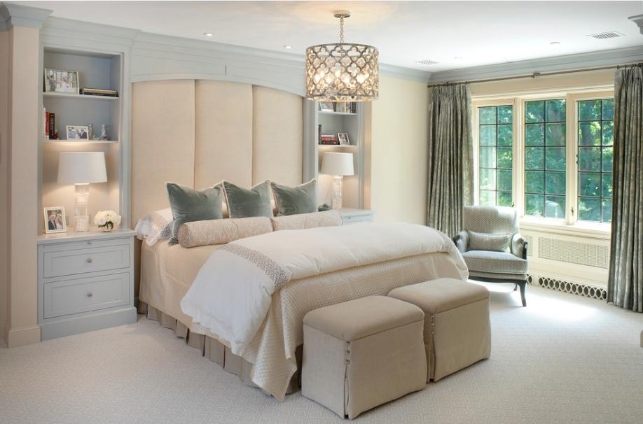 Bedroom Chandeliers Within Well Known Best Bedroom Lighting Chandelier : Arranging The Best Bedroom (View 6 of 10)