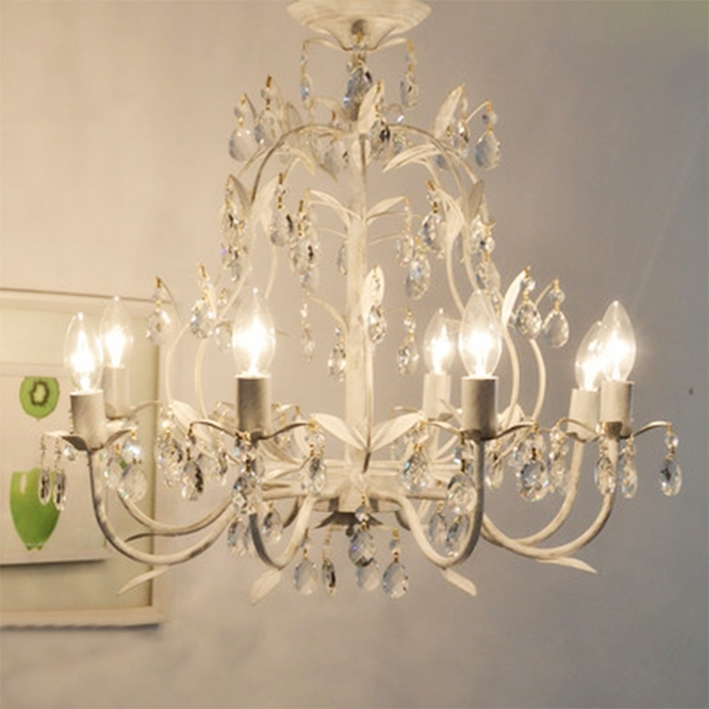 Best And Newest Antique Style Chandeliers (View 6 of 10)