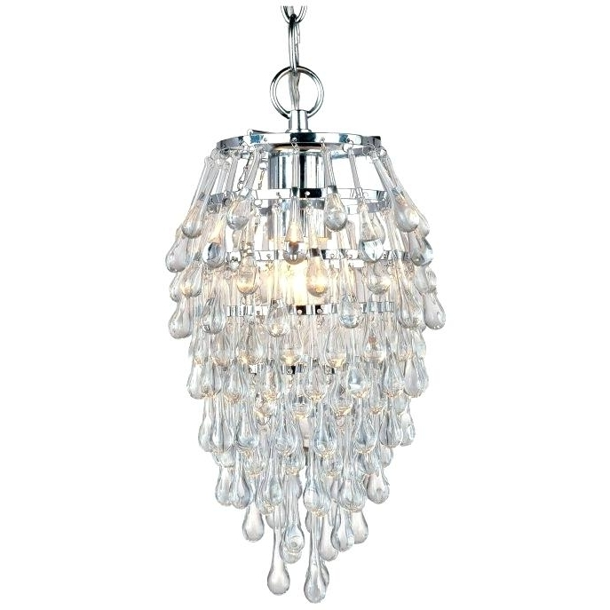 Best And Newest Faux Crystal Chandelier Centerpieces Pertaining To Faux Crystal Chandelier Ceilg Faux Crystal Chandelier Centerpieces (View 2 of 10)