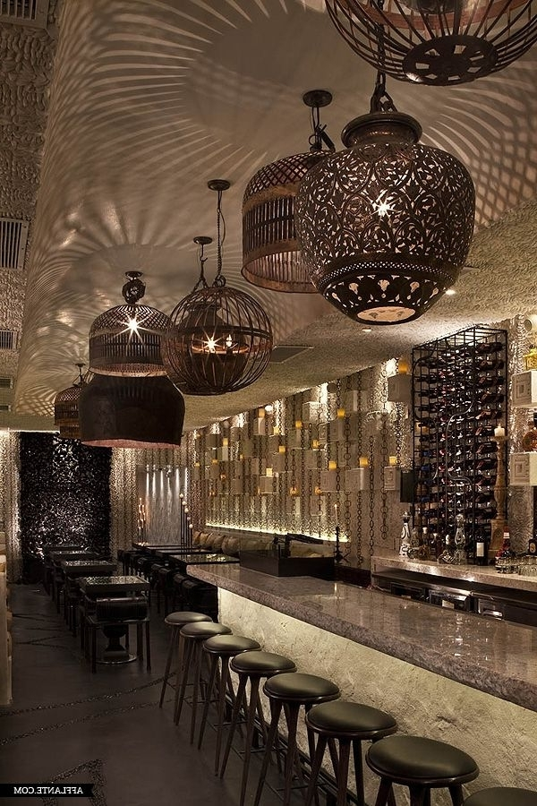 Best And Newest Home Design : Chandelier For Restaurant Chandelier For Restaurant For Chandelier For Restaurant (View 10 of 10)