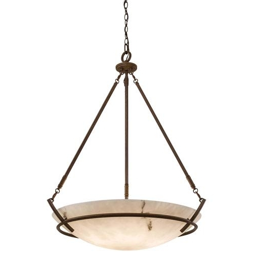 Best And Newest Inverted Pendant Chandeliers Pertaining To Inverted Bowl Pendants 4Houselighting With Regard To Pendant Light (View 2 of 10)