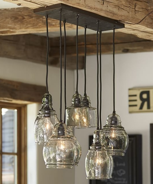 Best And Newest Rustic Chandeliers – Farmhouse, Lodge & Cabin Lighting For Wayfair Chandeliers (View 7 of 10)