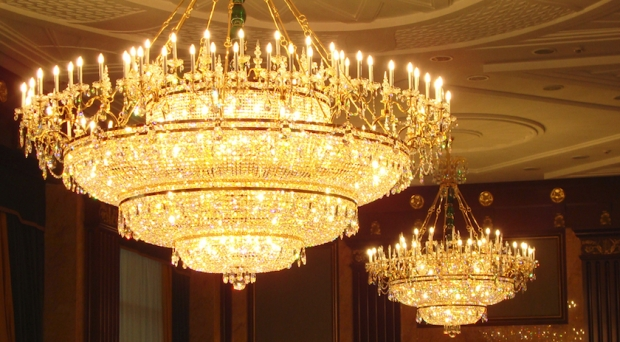 Best Within Light Fitting Chandeliers (View 2 of 10)