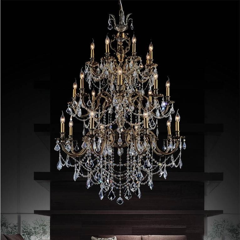 Brizzo Lighting Stores (View 9 of 10)