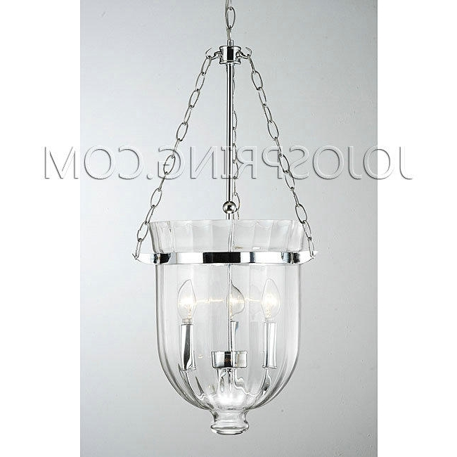 Buy Cheap Glass Chandelier – Crystal Chandelier,chandelier Lighting Intended For Most Recent Chrome And Glass Chandeliers (View 2 of 10)