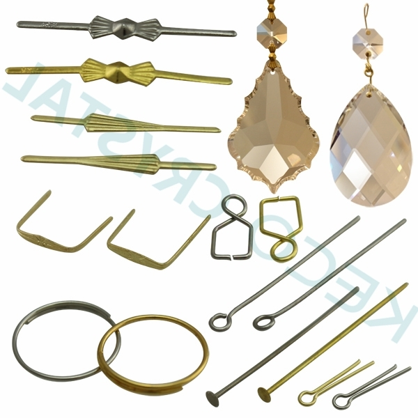 Chandelier Accessories With Regard To Well Liked Accessories For Chandeliers And Hooks For Chandelier Crystals,keco (View 3 of 10)