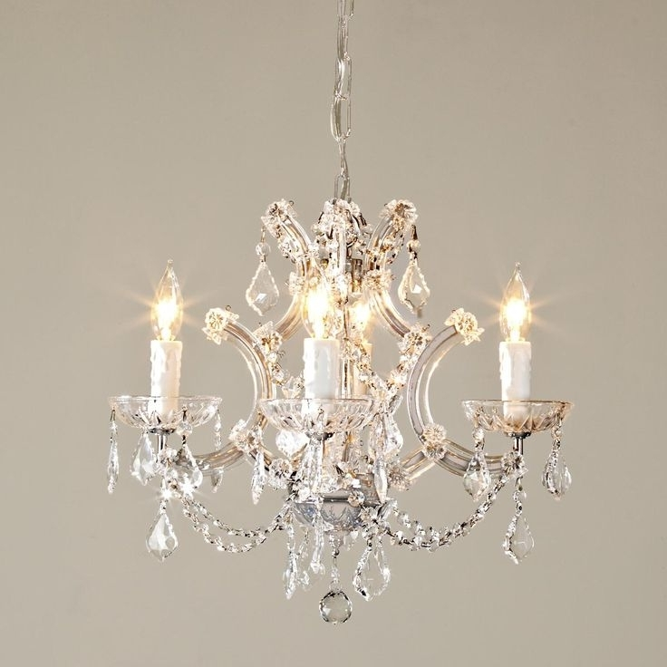 Chandelier (View 6 of 10)