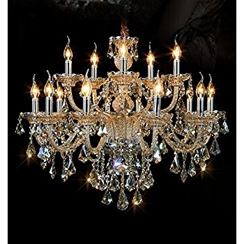 Featured Photo of Chandelier Lights