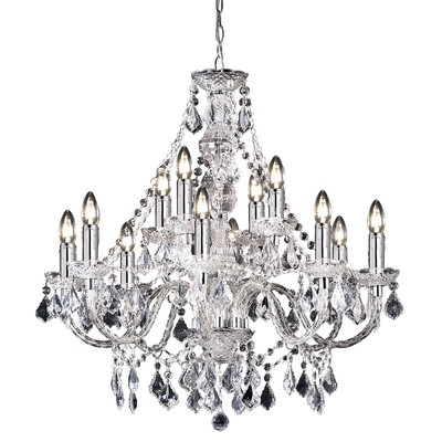 Chandeliers (View 4 of 10)