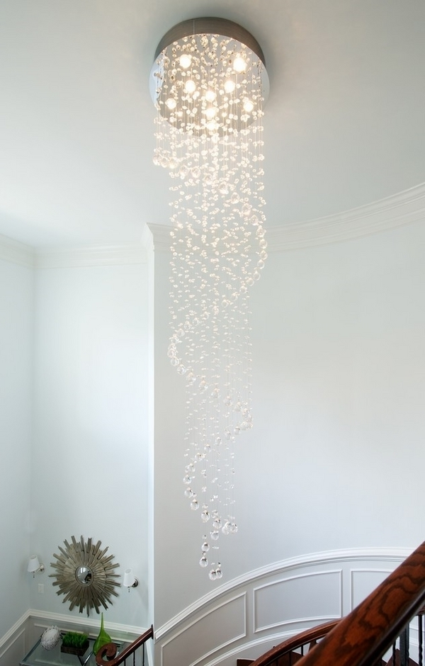 Chandeliers For Hallways Regarding 2018 Chandeliers For Hallways – Chandelier Designs (View 8 of 10)