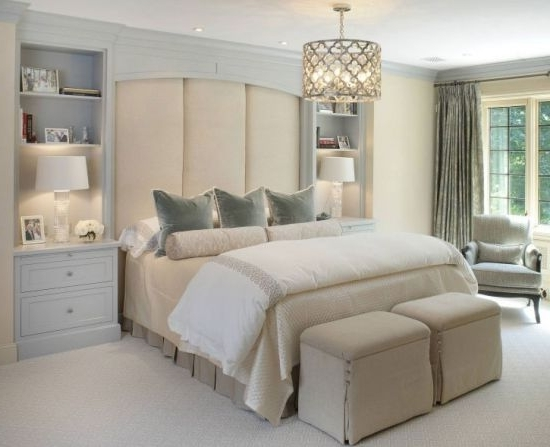 Chandeliers In The Bedroom For Fashionable 37 Startling Master Bedroom Chandeliers That Exudes Luxury (View 3 of 10)