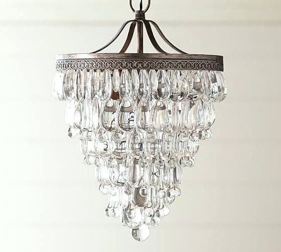 Chandeliers ~ Master Bathroom Small Chandelier Mini Crystal Intended For Widely Used Tiny Chandeliers (View 5 of 10)