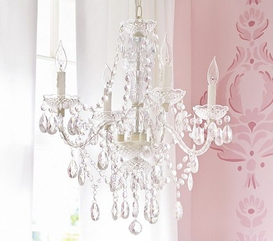 Chandeliers, Pottery And Barn (View 5 of 10)