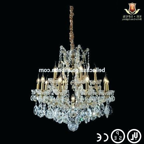 10 best cheap faux crystal chandeliers cheap fake crystal chandeliers cheap fake crystal chandeliers 4 with regard to 2018 cheap faux crystal aloadofball