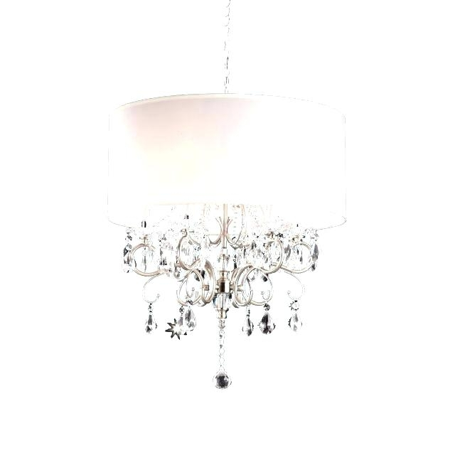 Cheap Faux Crystal Chandeliers Intended For Latest Faux Crystal Chandeliers – Stephenphilms (View 2 of 10)