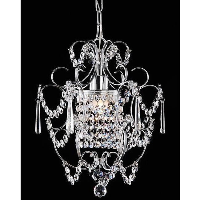 Cheap Faux Crystal Chandeliers Throughout Famous Chandelier Astonishing Faux Crystal Chandeliers Cheap Glass Shade  (View 3 of 10)