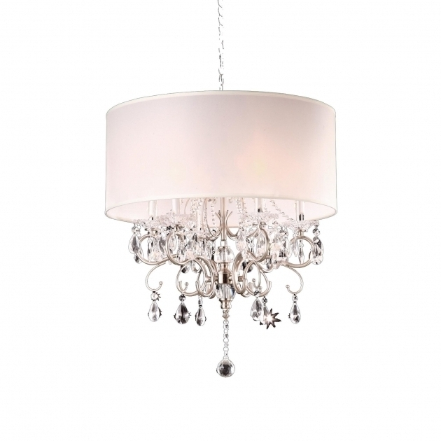 Cheap Faux Crystal Chandeliers Within Current Chandelier (View 4 of 10)