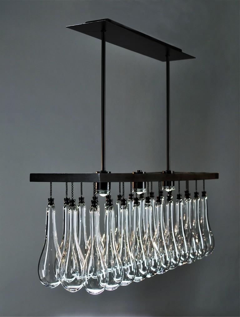 Contemporary Chandelier Lights — Contemporary Homescontemporary Homes Regarding Latest Contemporary Chandeliers (View 1 of 10)