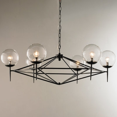 Contemporary Modern Chandeliers Regarding Trendy Modern Chandeliers Regarding Contemporary Shades Of Light Prepare (View 9 of 10)