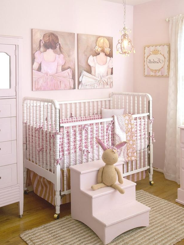 Current Mini Chandeliers For Nursery Throughout Mini Chandelier For Nursery – Buzzmark (View 3 of 10)