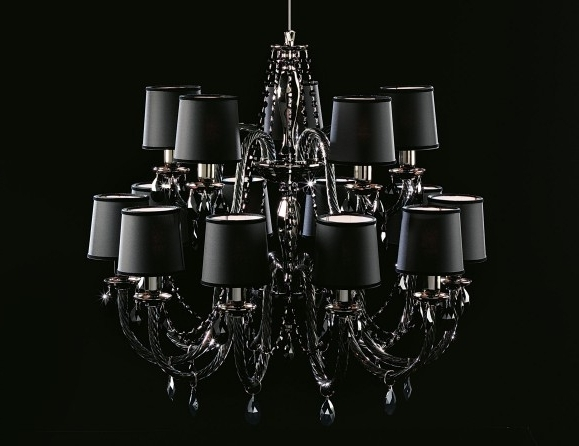 Featured Photo of Modern Italian Chandeliers