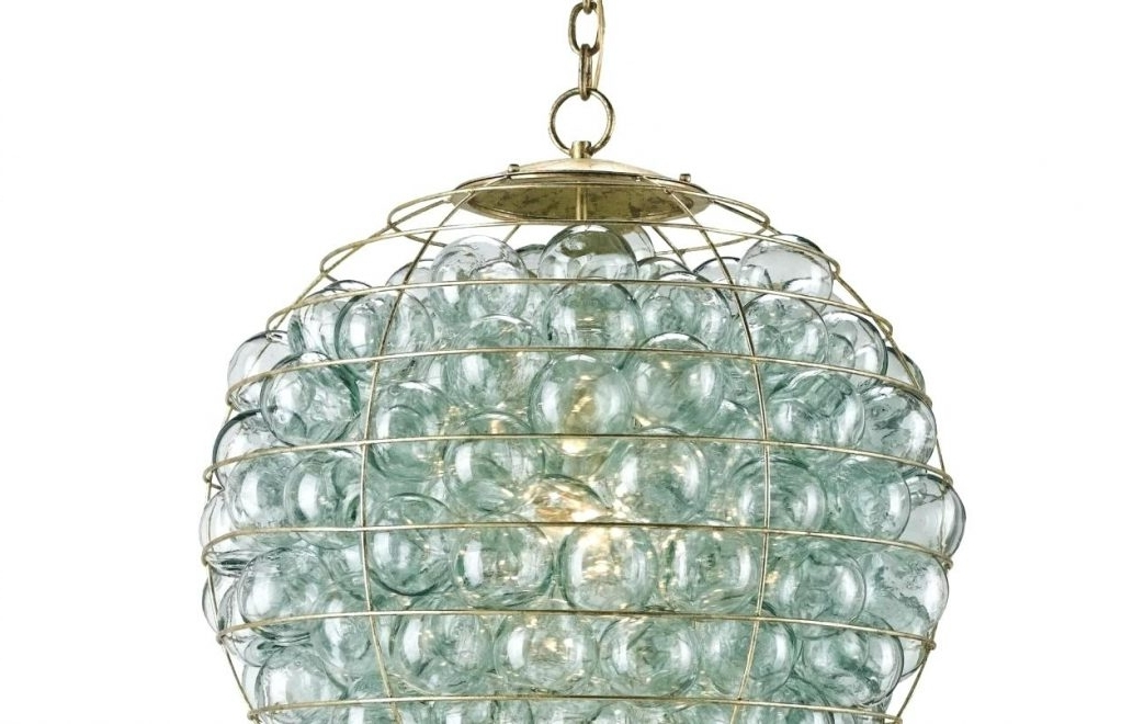 Cyan Design Alexandra Chandelier Chandeliers Wonderful Wood Lighting Pertaining To Newest Turquoise Ball Chandeliers (View 5 of 10)
