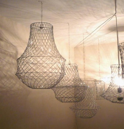 Diy Chandelier, Chandeliers And Intended For Clip On Chandeliers (View 4 of 10)