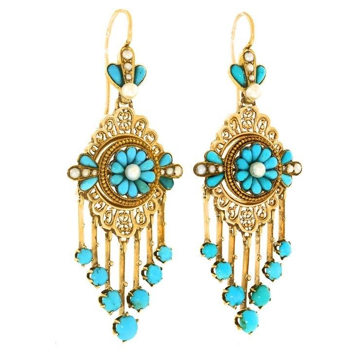 Earrings (Gallery 9 of 10)