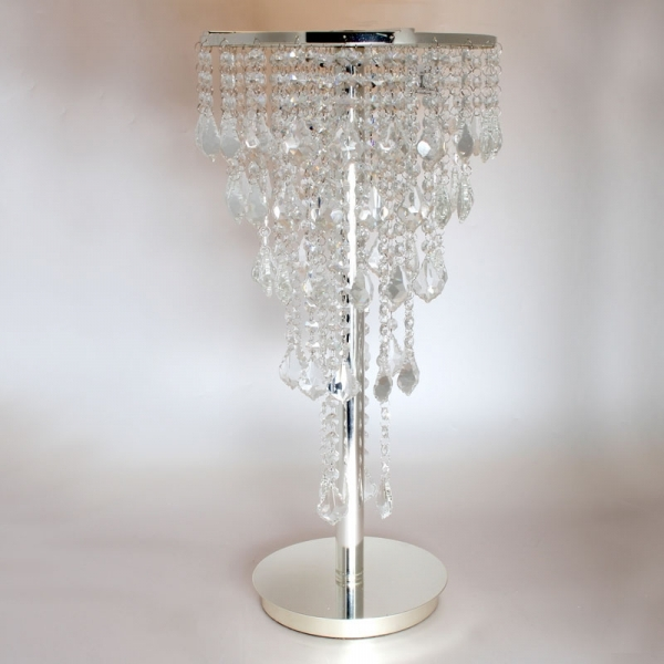 Featured Photo of Table Chandeliers